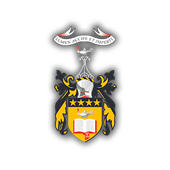 Wellington College crest