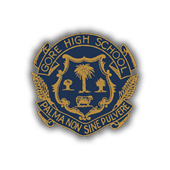 Gore High School crest