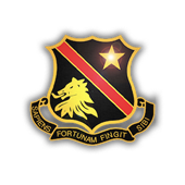 Hamilton Boys' High  School crest