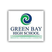 Green Bay High crest