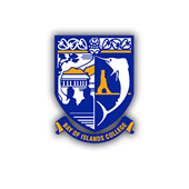 Bay Of Islands College crest