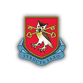 St Peters College - Cambridge crest
