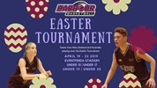 Harbour Basketball Easter Tournament