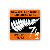 NZ Dutch crest