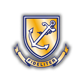 Whangarei Boys High School crest