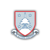 One Tree Hill College crest