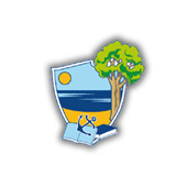 Mercury Bay Area School crest