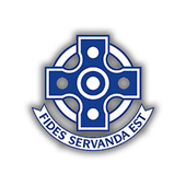 St Kentigern Senior College crest