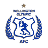 Wellington Olympic crest