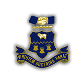 Marlborough Boys College crest