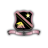 Hamilton Girls' High crest