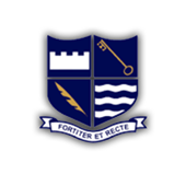 Cambridge High School crest