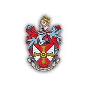 Lindisfarne College crest