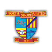 North Shore Football Club crest
