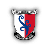 Kelston Boys' High crest