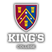 King's College crest