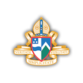 Waikato Diocesean School for Girls crest