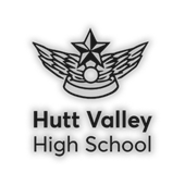 Hutt Valley High School crest